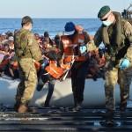 La missione Ue di distruzione dei barconi degli scafisti partirà il 7 ottobre