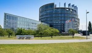 Il Parlamento di Strasburgo - © European Union 2015 EP