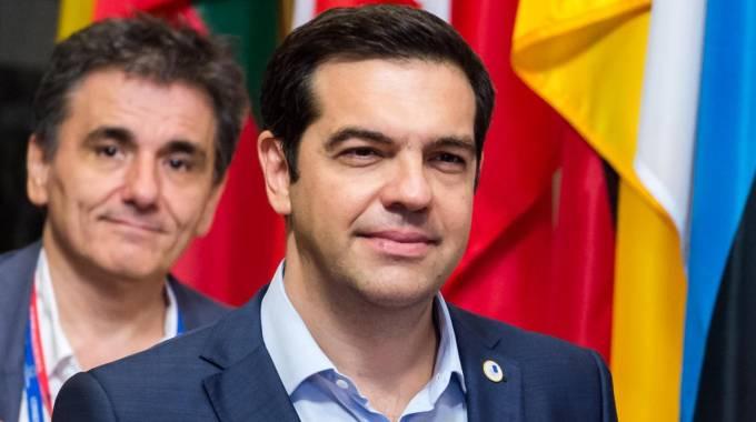 Tsipras Tsakaltos
