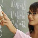L'insegnamento? In Europa è roba da donne