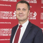 L'italiano Visentini nuovo leader dei sindacati europei
