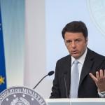 Il presidente del Consiglio Matteo Renzi (Fonte: Palazzo Chigi)
