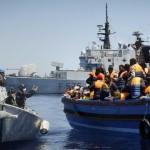 """Migranti, """"Le Ong non hanno mai intralciato operazione Ue contro scafisti nel Mediterraneo"""""""