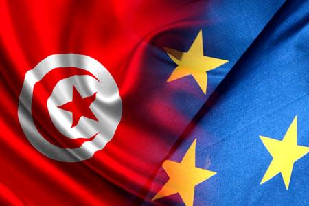 Ue Tunisia