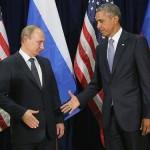 Obama e Putin insieme a New York: significato di una stretta di mano
