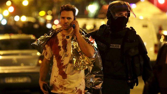 parigi bataclan terroristi