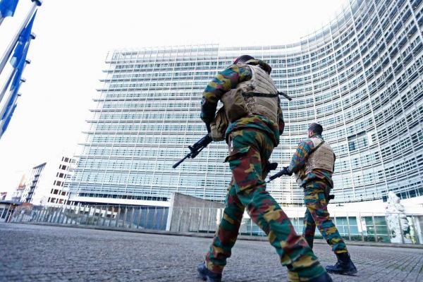 Commissione sicurezza terrorismo