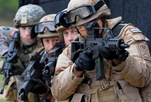 Esercito Nato