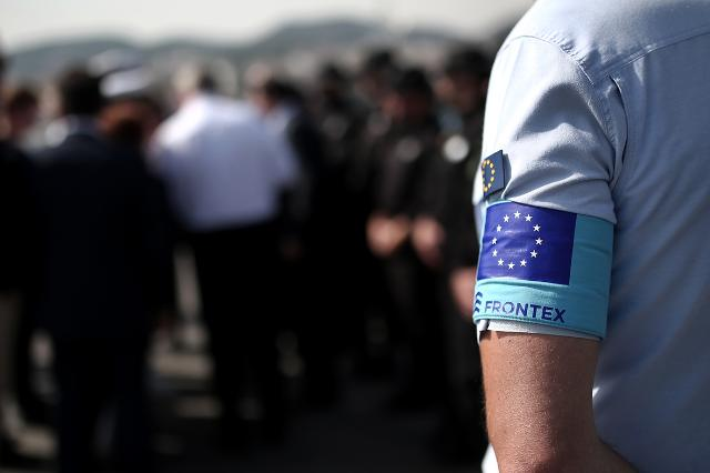 Grecia Schengen
