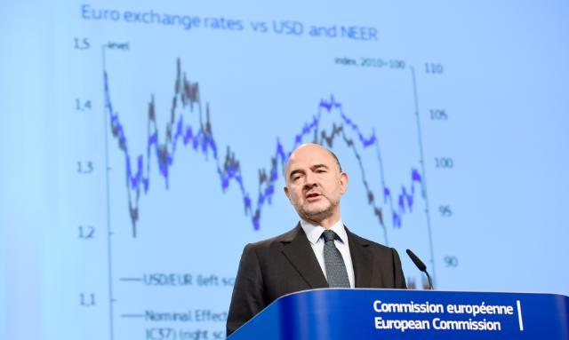 Moscovici crescita ripresa