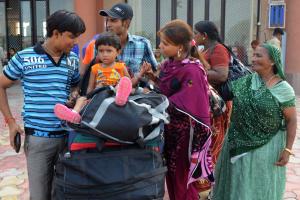 Migranti Pakistani