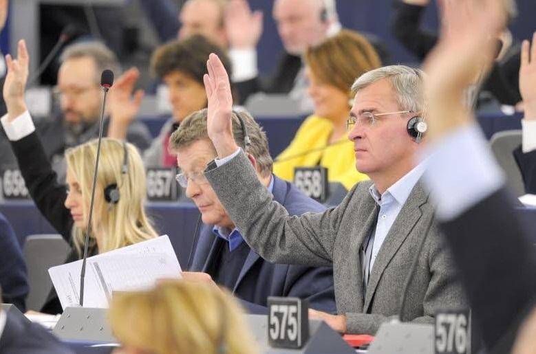 © European Union 2015 - Source : EP