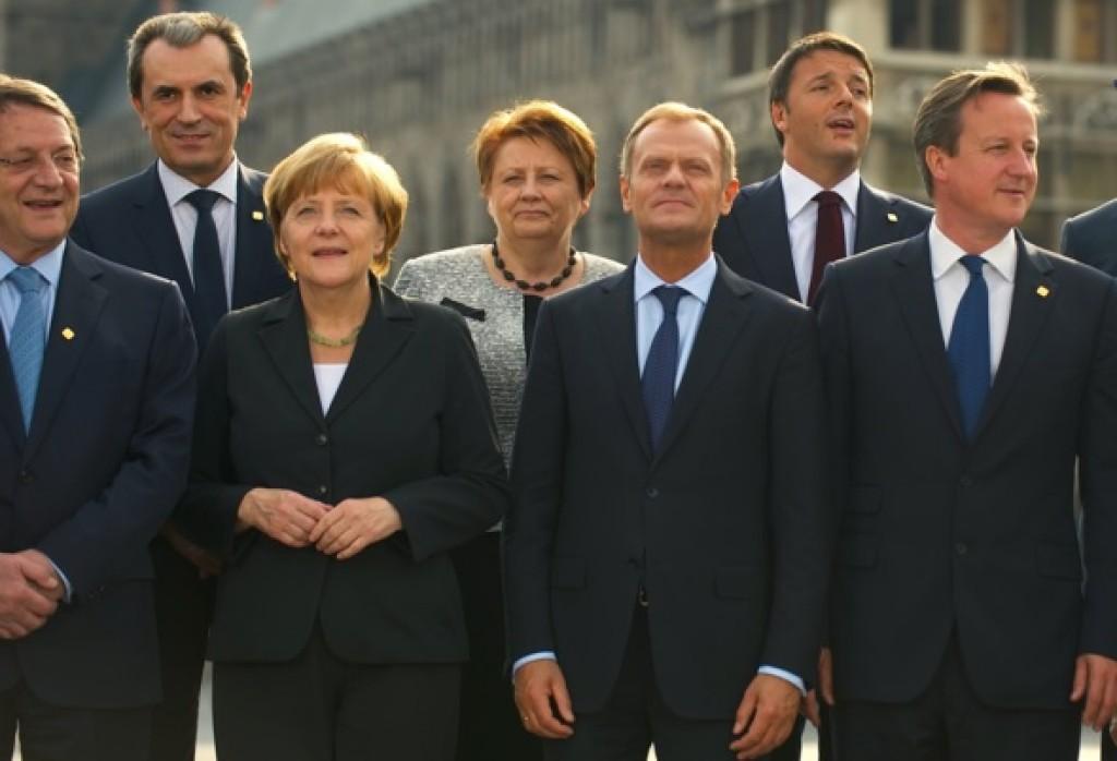 Tusk consiglio europeo immigrazione