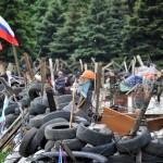 Tutti stufi dell'Ucraina