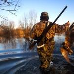 Restrizioni armi da fuoco, cacciatori: