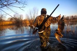 armi da fuoco per i cacciatori