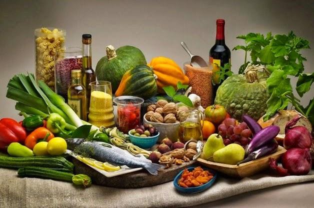 dieta mediterranea carne