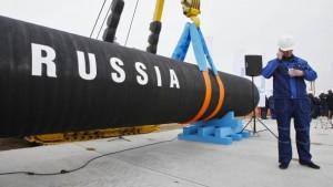 gas russia north stream