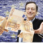 BCE, il colossale fallimento del quantitative easing
