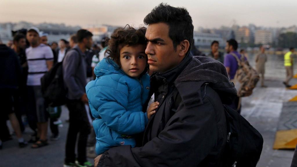 Siriani Germania