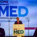 """""""We will rise or fall together"""": prove di dialogo per la costruzione di un nuovo equilibrio nel Mediterraneo"""