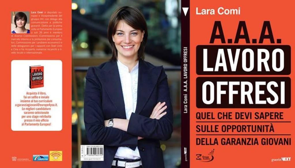 Lara Comi