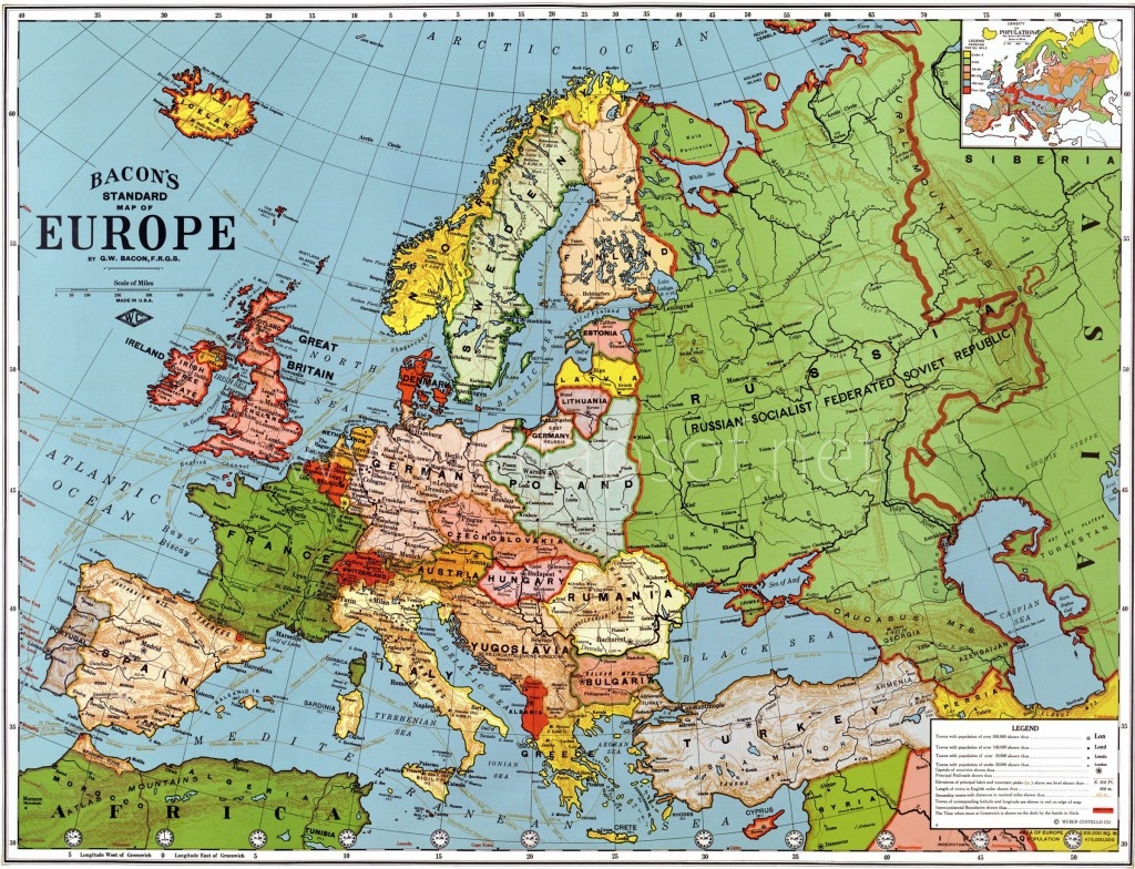 europa, 2015, fatti