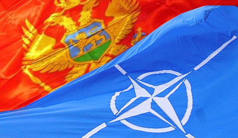 Montenegro invitato dalla Nato