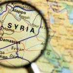 Siria, un'altra guerra per il petrolio