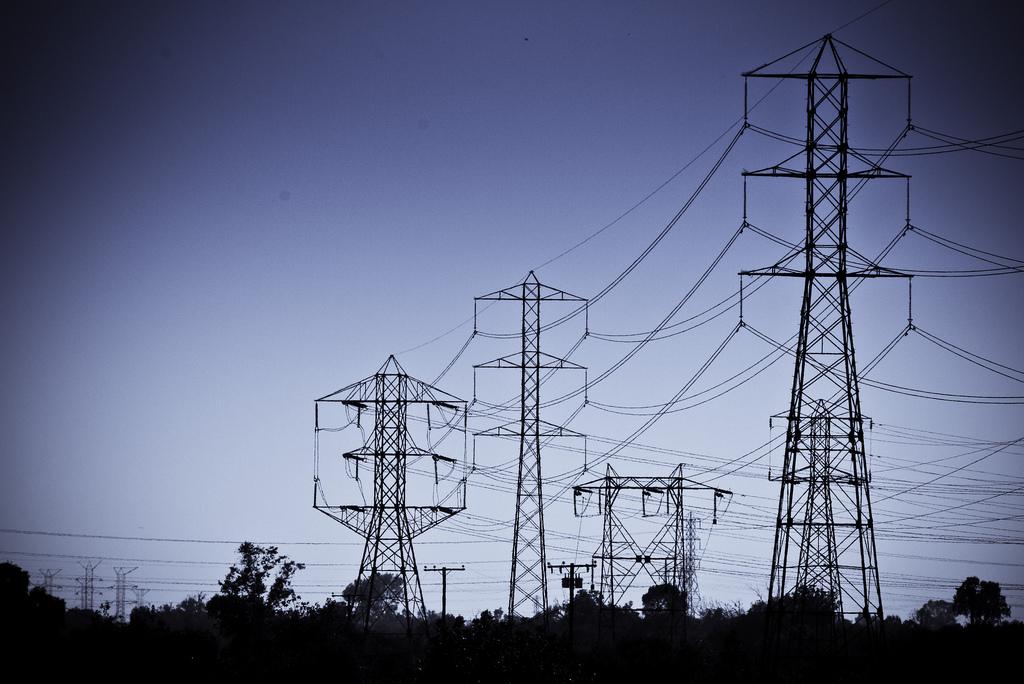 mercato elettrico integrato
