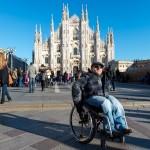 Milano vince l'Oscar europeo 2016 per l'accessibilità ai disabili