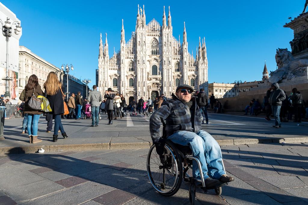 milano servizi per disabili