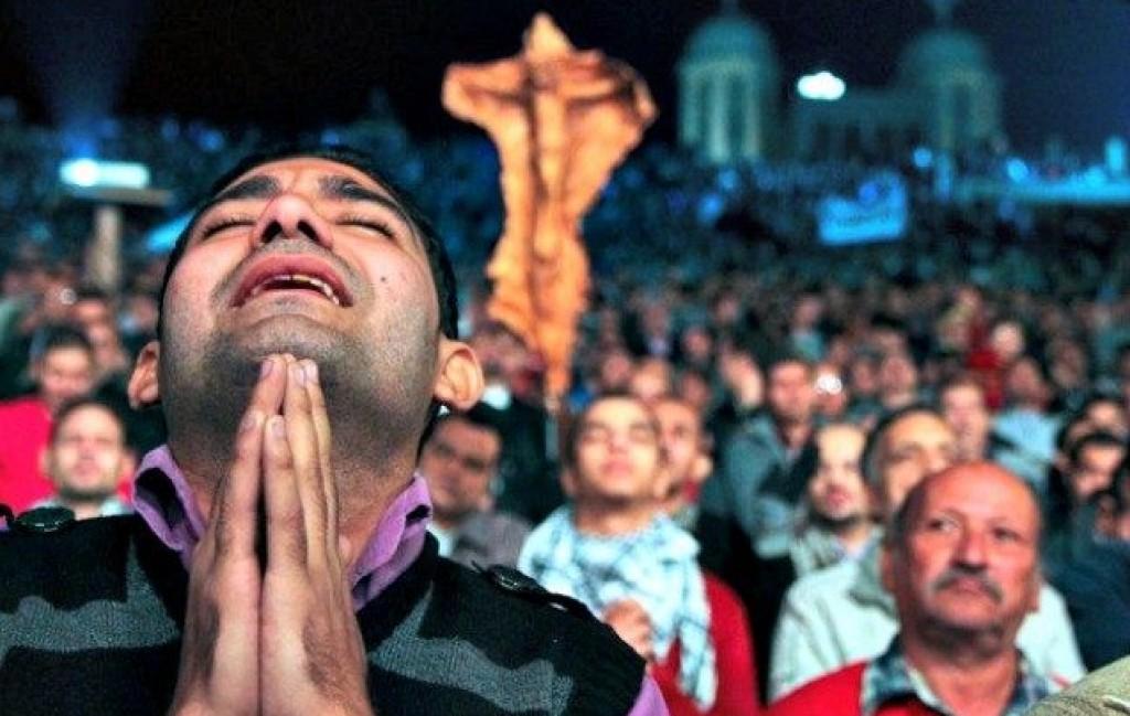persecuzione cristiani