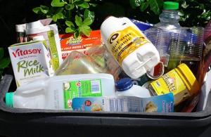 riciclaggio rifiuti