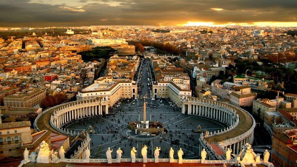 vaticano, santa sede, riciclaggio, terrorismo