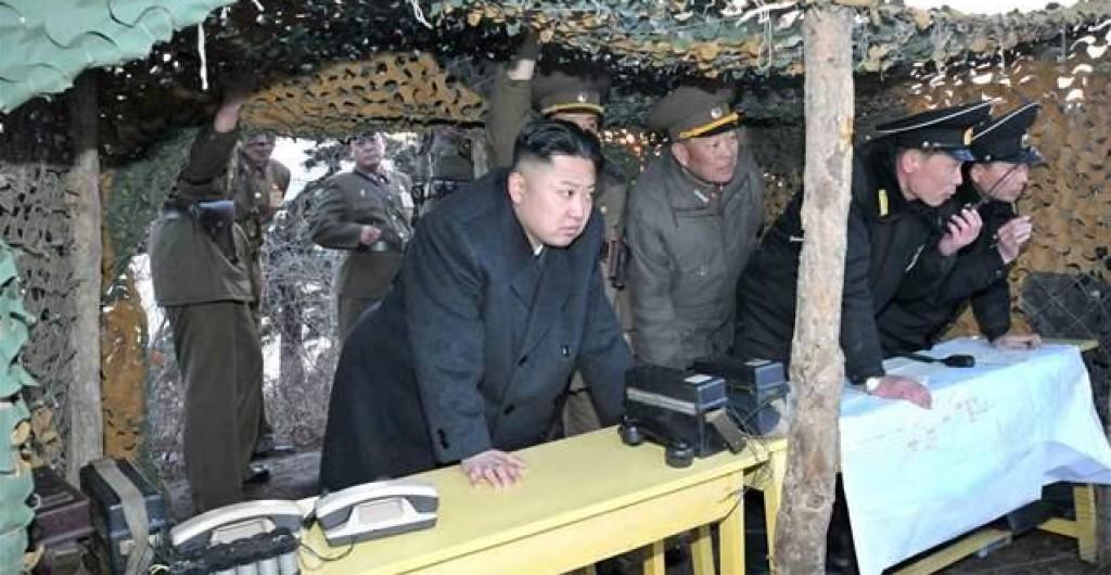 Corea del nord Kim Jong-Un nucleare
