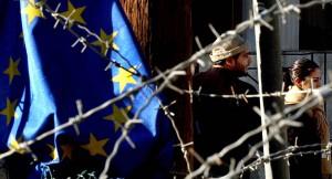 Ue migranti Juncker