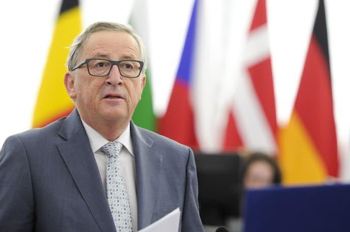 Jean-Claude Juncker - © European Union 2015 - Source : EP.