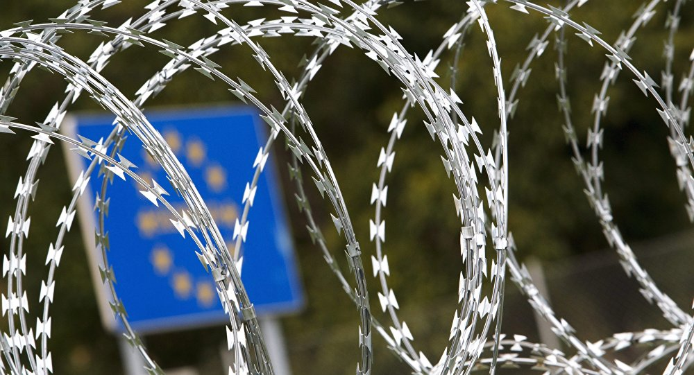 Schengen Ue