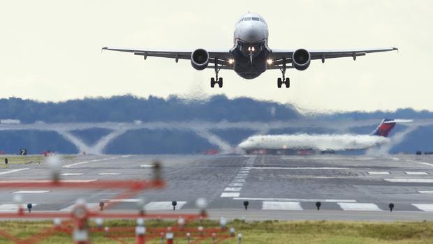 emissioni aviazione