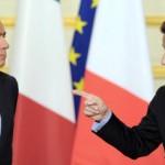 La guerra di Sarkozy a Gheddafi e all'Italia