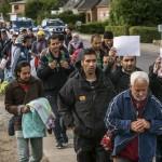 Confisca dei beni dei rifugiati, la Germania segue l'esempio della Danimarca