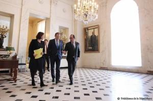 Brexit Tusk Hollande
