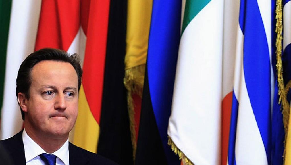 Brexit, Consiglio europeo, David Cameron, Bruxelles