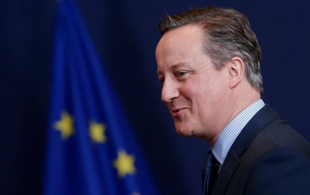 Cameron brexit Ue