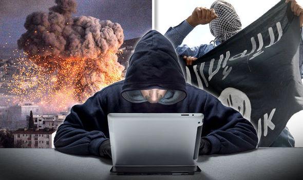 cyberwar, Isis, comunicazione
