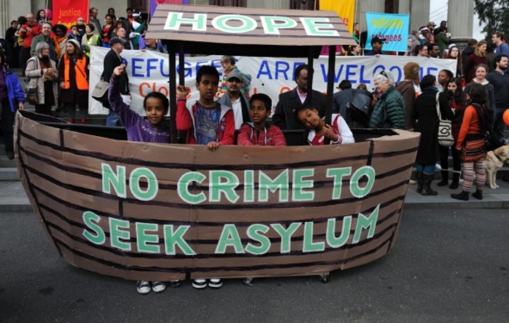 Dublino asilo migranti