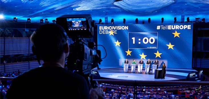 Primarie Commissione Ue