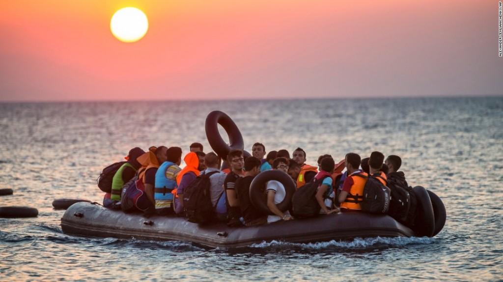 Grecia Ue migranti