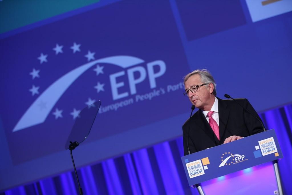 Juncker_Congresso_Ppe_Dublino_2014